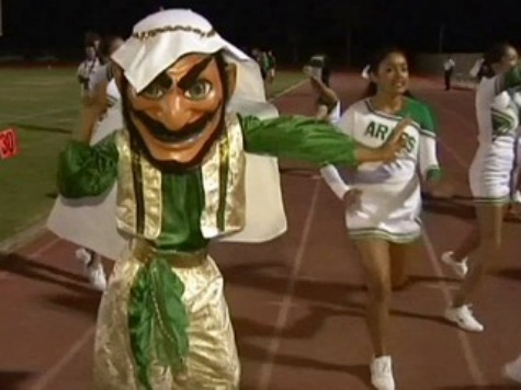 CA High School Asked to Abandon Arab Mascot