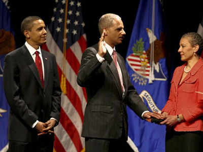 Holder Would Have 'Modified,' Not Eliminated Fast & Furious