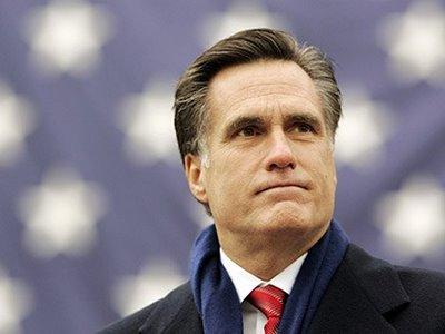 Romney Sweep