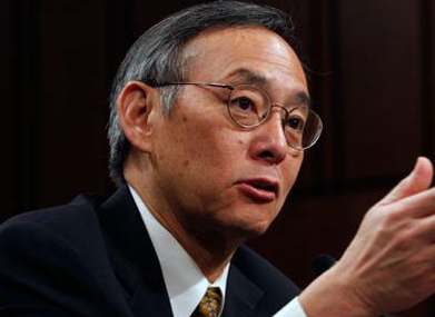Chu: Energy Dept Working To Wean U.S. Off Oil, Not Lower Gas Prices