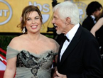 Dick Van Dyke Marries 40-Year-Old Makeup Artist