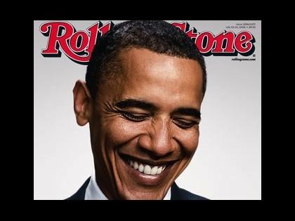 Pop Culture Propaganda: American Idol Pays Tribute To Obama