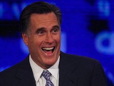 Romney: 'We Need Alternative President' Not Alternative Energy