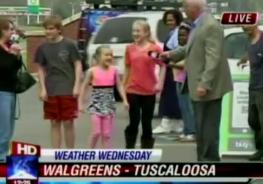 Awkward: Local Weatherman Has String Of Painfully Botched Jokes