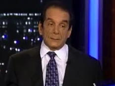 Krauthammer Slams Afghanistan Withdrawal Policy