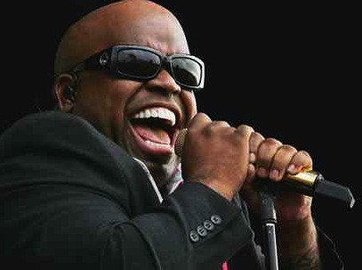 Cee Lo Sings 'F**k You' At Obama Fundraiser