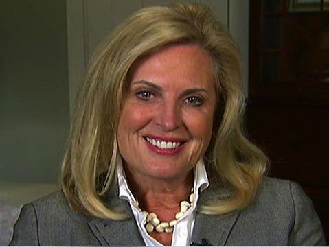 Ann Romney Defends De Niro Joke