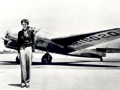 Search For Amelia Earhart's Plane To Resume