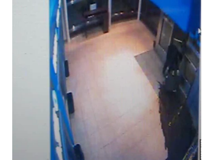 Caught On Video: Occupy Protesters Dump Container Of Human Feces, Urine In ATM Lobby