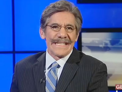 Geraldo: Trayvon's Hoodie As Culpable For Death As Zimmerman