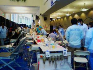 Obamanation: Hundreds Wait Overnight For Free Medical Services