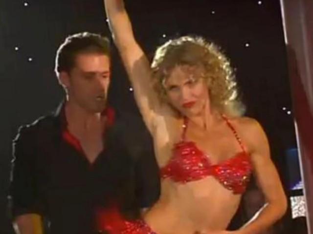 Cameron Diaz's Sexy Dance Moves