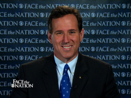 Santorum: 'Romney Would Be Worst Candidate Against Obama