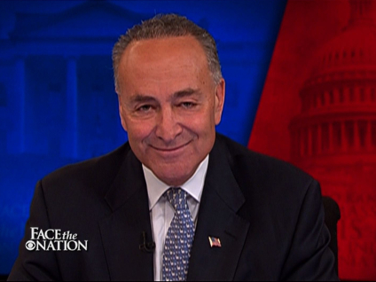 Schumer hopes for Capitol Hill hearings on Trayvon Martin case