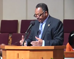 Jesse Jackson Calls For 'Structural Change' In Wake Of Trayvon Shooting