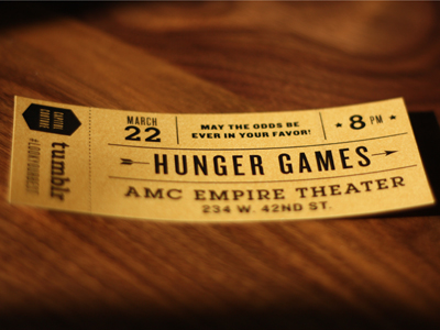 'Hunger Games' 3rd Biggest Opening Weekend In History