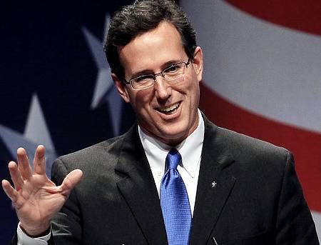 Santorum: 'Increasingly Likely' GOP Nomination Will Go To Convention