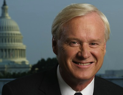 Matthews Calls Romney Dumb; Medvedev 'Sophisticated And Witty'