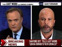 NBC News Bullies, Berates, Belittles Zimmerman Friend Joe Oliver