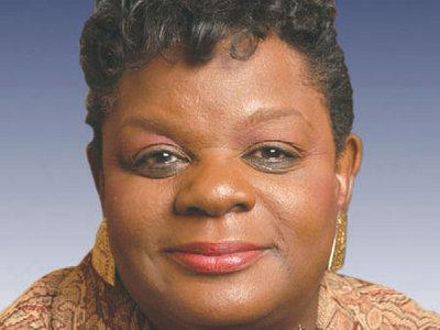 Congresswoman: 'Violence' Against Women 'As American As Apple Pie'