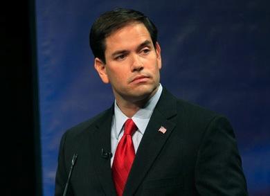 Rubio On Veep Prospects: 'Not Gonna Happen'