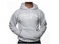 Obama Campaign Backs Off Hoodie Sale