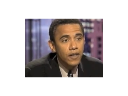 Flashback Obama 2000: Mega Millions Lottery Unfair
