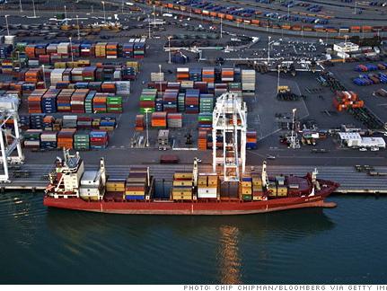 US Exports To China Hit $100B Last Year