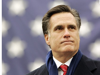 Poll: Half Of Country Has Unfavorable View Of Romney