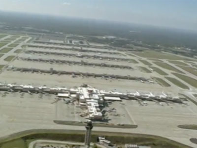 World's Busiest Airport Getting Busier