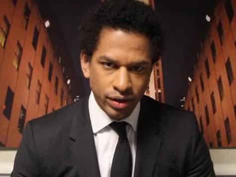 MSNBC's Touré Has Epic Race-Baiting Meltdown On CNN