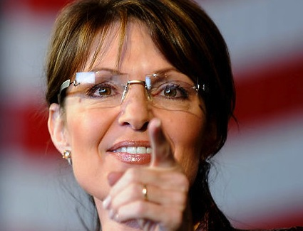 Four Years Later, Obama Campaign Still Running Against Palin