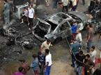 String Of Bombings Kill Dozens In Iraq