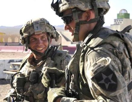 PTSD Possible Defense In Afghan Killings