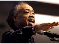 Sharpton: 'Racist' For Palin To Compare Debt To Slavery
