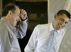 Axelrod Blames Republicans For Democrat Senate Not Producing Budget