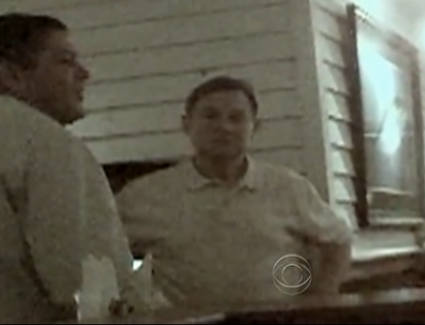 CBS Goes Undercover At High Dollar GOP Fundraiser Weekend
