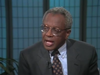 Derrick Bell: Racism 'Important Stabilizing Function In Society'