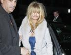 Goldie Hawn Parties Hard