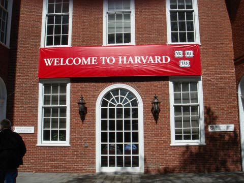 Harvard Conference: The Jewish People Do Not Exist