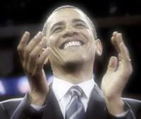 Obama Makes Birther Joke To Child