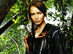 Jennifer Lawrence Talks 'Hunger Games' Training