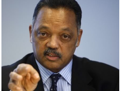 Jesse Jackson: School Suspension is Racial Profiling, Caused Trayvon's Death