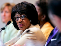 Congresswoman: Martin Case 'Hate Crime'