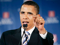 Obama 2008: Government Can 'Constrain' Right To Bear Arms