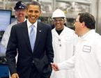 Obama Blames Congress For Solyndra