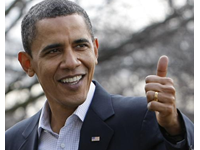 Obama, House GOP Reach Fiscal Cliff Deal