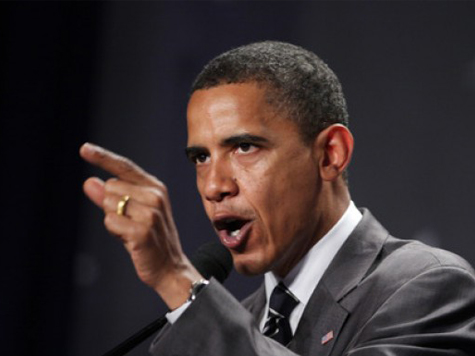 Obama: 'We Can't Just Drill Our Way To Lower Gas Prices'