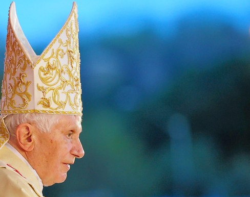 Pope Calls For 'Open Society' At Cuba Mass