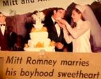 Romney Celebrates Wedding Anniversary In New Ad